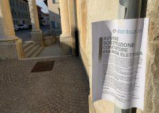 La Guida - A Bernezzo la sostituzione dei contatori dell'energia elettrica