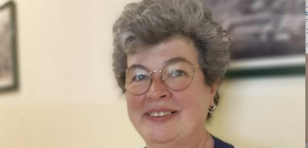 La Guida - La Oss Giovanna Diamissa dopo 40 anni di servizio va in pensione