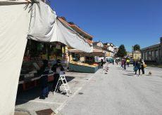 La Guida - Borgo, cambia il mercato del giovedì