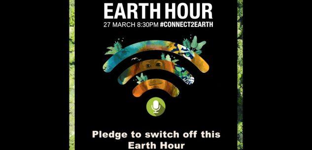 La Guida - Il Comune di Cuneo aderisce a M'illumino di meno ed Earth Hour