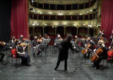 La Guida - Mercoledì 31 concerto online dell'Orchestra Bartolomeo Bruni