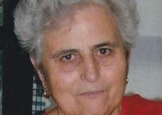 La Guida - È mancata Virginia Merlo, mamma dell'ex sindaco Luca Gosso