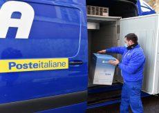 La Guida - Poste Italiane consegna a Mondovì e Verduno i vaccini AstraZeneca