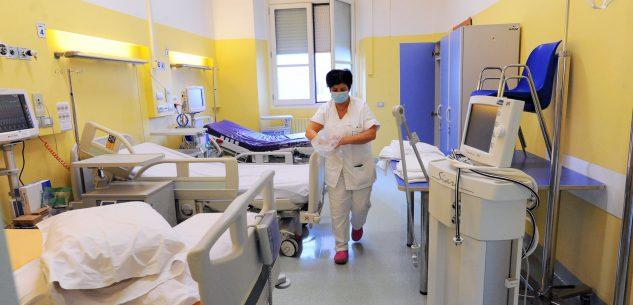 La Guida - Primi letti Covid vuoti negli ospedali cuneesi dopo quattro settimane