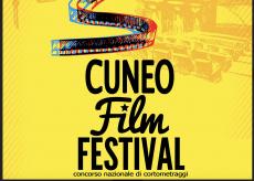 La Guida - Cuneo Film Festival, on line nel fine settimana premi e interventi