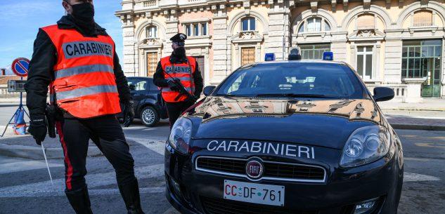La Guida - Furto e incendio nel self service a Cuneo, denunciato