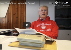"La Guida - La video intervista a ""Dante"" citata da Avvenire"