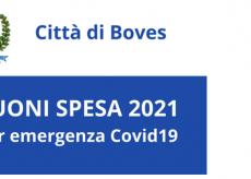 La Guida - Boves, sul sito del Comune il modulo per chiedere i buoni spesa per le partite Iva