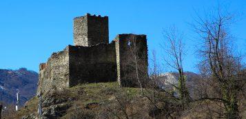 La Guida - Al buio la Tourousela di Vernante