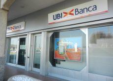 La Guida - Cuneo, chiusura per la filiale Ubi a Borgo San Giuseppe
