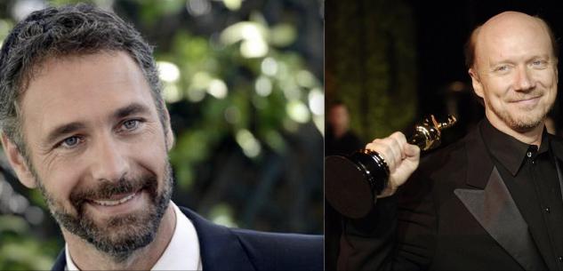 La Guida - Raul Bova e Paul Haggis nella giuria dell'Amicorti Film Festival