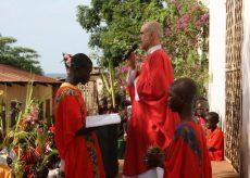 La Guida - Un aiuto per sostenere Padre Aurelio Gazzera in Centrafrica