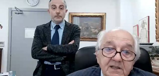 La Guida - Aci Cuneo, due borse di studio in memoria di Brunello Olivero
