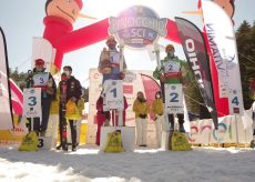 La Guida - Mondolè Ski Team si impone al Trofeo Pinocchio