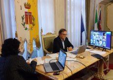 La Guida - Busca, consiglio comunale in streaming sul canale You Tube
