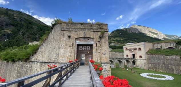 """La Guida - """"Forte in fiore"""", mostra mercato a fine maggio a Vinadio"""