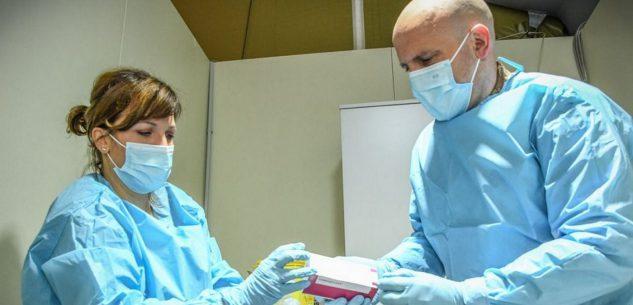 La Guida - In provincia di Cuneo 445 nuovi casi di covid-19, aumenta il numero dei guariti