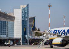 La Guida - Dal 3 luglio nuovo volo Ryanair da Cuneo a Palermo