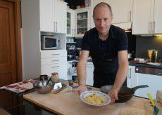 La Guida - Ravioli di patate ripieni di gorgonzola (video)