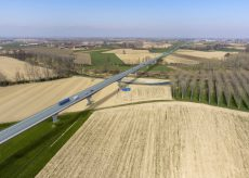 La Guida - Traffico e sicurezza, per Cardè un nuovo ponte sul Po: 32 milioni di euro