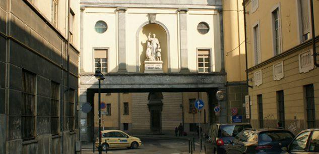 La Guida - Dal 7 aprile il Cottolengo di Torino sede della vaccinazione dei religiosi