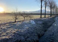 La Guida - La siccità e la scommessa di dare ai campi l'acqua necessaria