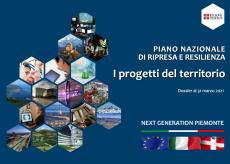 La Guida - Recovery Plan, per la Granda 34 progetti per 1.8 miliardi di euro