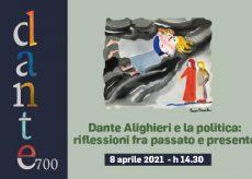 La Guida - Dante Alighieri e la politica: riflessioni fra passato e presente