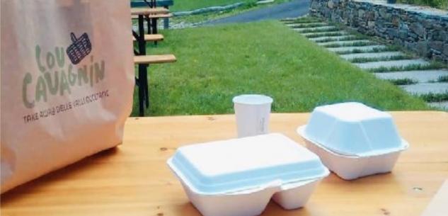 La Guida - Lou Cavagnin e il Box Terres Monviso insieme per promuovere il turismo outdoor