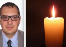 La Guida - Addio all'ex presidente dell'Anpi di Fossano Secondo Capra
