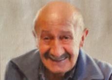 La Guida - Muore ex capostazione e artigiano Luca Casale