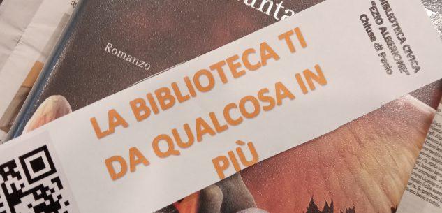 La Guida - Novità alla biblioteca di Chiusa Pesio