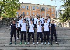 "La Guida - Cuneo volley prepara i playoff: ""Anduma Cüni"" (video)"