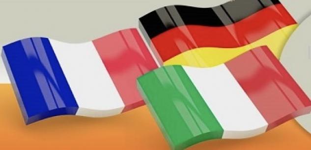 La Guida - C'è un tedesco, un francese e un italiano…