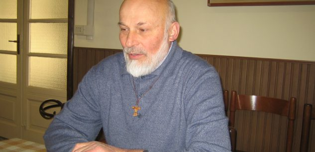 La Guida - Frate Mario Borello, un vero uomo di Dio che amava i poveri e la Natura