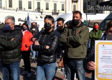 """La Guida - Ambulanti cuneesi: """"Siamo stremati"""" (video)"""