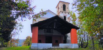 La Guida - Da Montemale al Bric La Caià e le quattro chiesette di Venasca