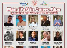 """La Guida - Nasce il comitato tecnico del progetto """"Mangiarti in Cuneo Alps"""""""