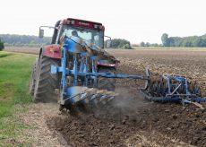 La Guida - Lavoratori agricoli in presidio a Cuneo per chiedere tutele e ristori