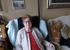 La Guida - Addio a Nidia Colmanni, esule fiumana che scelse di rimanere a Cuneo