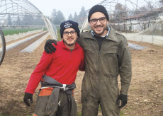 La Guida - Un'impresa agricola sociale che dà lavoro ai sedicenni demoralizzati dalle restrizioni per Covid