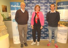 La Guida - Michela Alladio presidente della Confartigianato Cuneo per la zona di Dronero