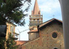 La Guida - Saluzzo, s'inaugurano i lavori della chiesa di San Giovanni