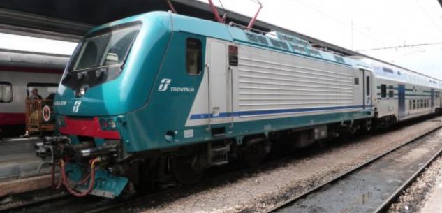 La Guida - Ue, i treni riprendono a circolare