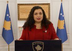 La Guida - Una donna alla presidenza del Kosovo