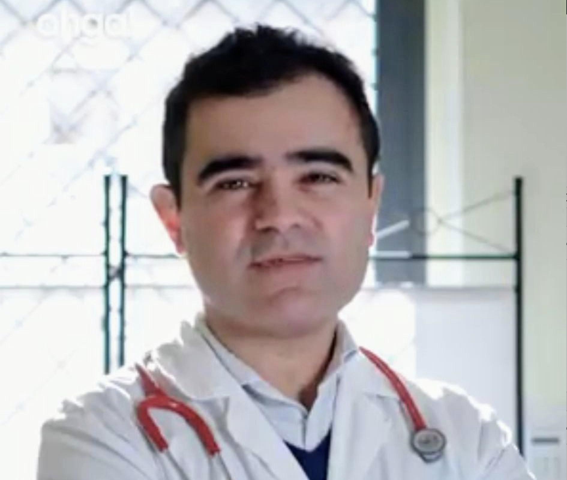 Dr. Stefano Mura