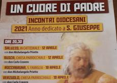 La Guida - Incontri per l'anno dedicato a San Giuseppe