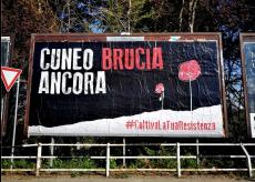 La Guida - Coltiva la tua Resistenza, Cuneo brucia ancora