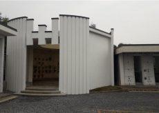 La Guida - Vandali in azione nel cimitero del capoluogo di Verzuolo