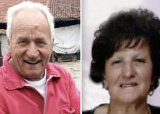 La Guida - San Biagio di Centallo in lutto per i due coniugi morti di Covid